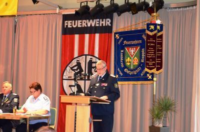 Fotoalbum Delegierten Versammlung des KFV OPR e.V.