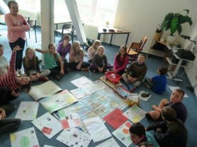 Fotoalbum Interkulturelle Woche