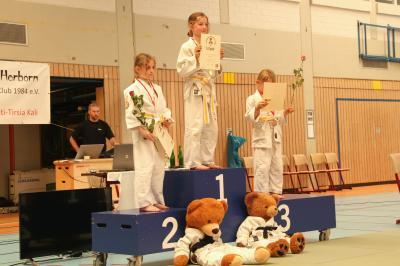 Fotoalbum Judoturnier Dillenburg