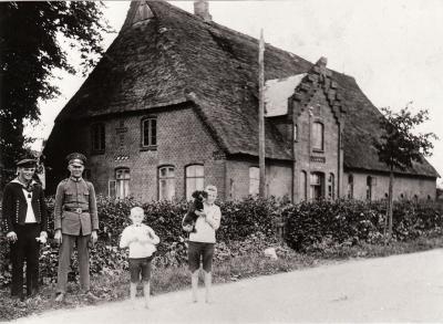 Fotoalbum Historische Fotos