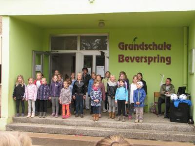 Fotoalbum Herbstfest der Grundschule