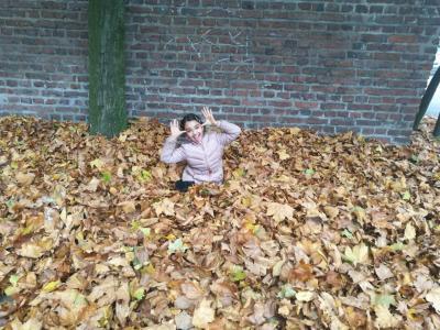 Fotoalbum Ferienspiele Herbst 2017