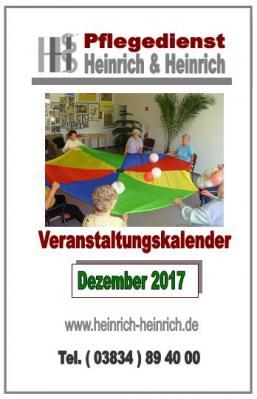 Fotoalbum Veranstaltungen im Dezember