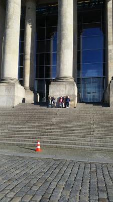 Fotoalbum Kinderparlament