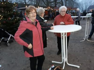 Fotoalbum Klönnachmittag - Adventsausflug