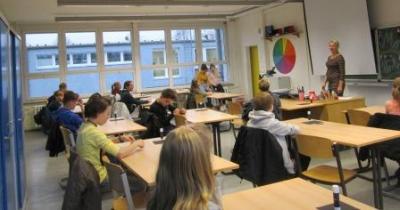 Fotoalbum Workshop 6.Klässler