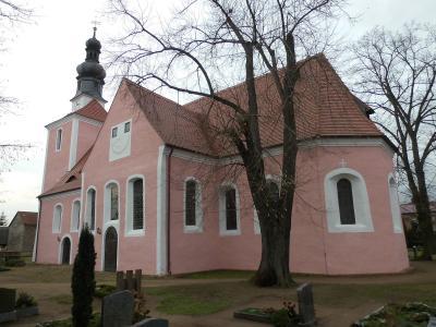 Fotoalbum Kirche Wahrenbrück