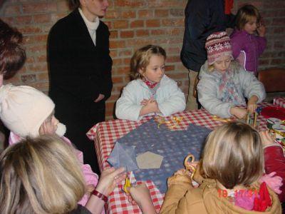 Fotoalbum Impressionen aus Kolochau 2005