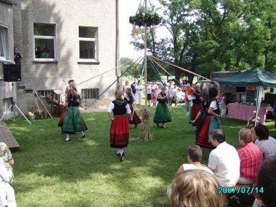 Fotoalbum Impressionen aus Kolochau 2007