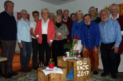 Fotoalbum Projektgruppe Überlingen