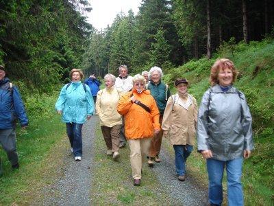 Foto des Albums: Die schönsten Wanderbilder aus dem Wanderjahr 2007 (28.12.2007)