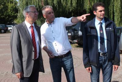 Fotoalbum 10 Jahre Bürgermeister Willi Voß