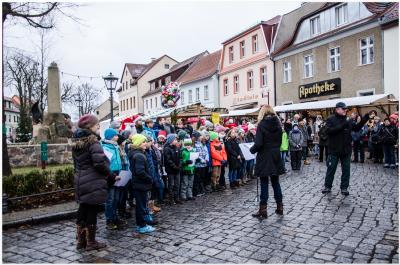 Fotoalbum Teupitzer Weihnachtsmarkt 2017