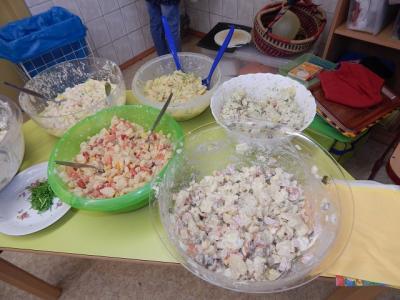 Fotoalbum Kartoffelsalat 3b