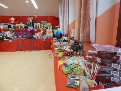 Fotoalbum 25. Weihnachtsmarkt