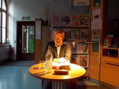 Fotoalbum BibliotheksFrühling 2017
