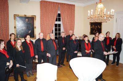 Fotoalbum Schirmherrschaft für 175jähriges Jubiläum durch das Fürstenhaus Birstein