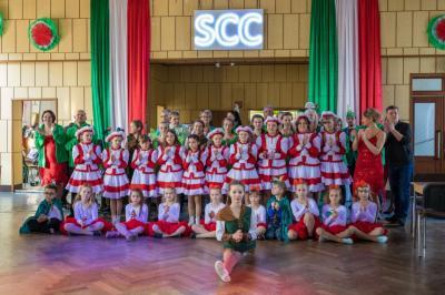 Fotoalbum SCC 2018