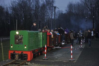 """Fotoalbum 9. Weihnachtsmarkt an der """"Alten Ziegelei"""""""