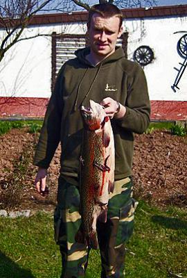 Fotoalbum Die größten Fische des Jahres 2009