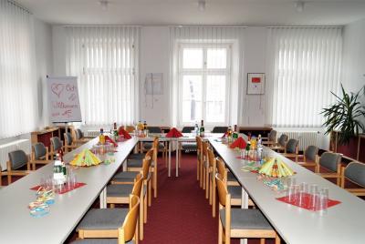 Fotoalbum Bürgermeister empfängt den NCC 2018