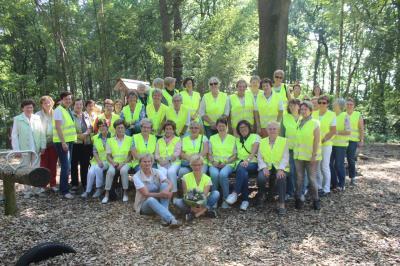 Fotoalbum Holdorf - Fahrradtour durch Holdorf