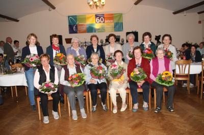 Fotoalbum Holdorf - 60-jähriges Jubiläum, die große Feier