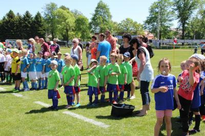 Fotoalbum Fußballturnier 2017