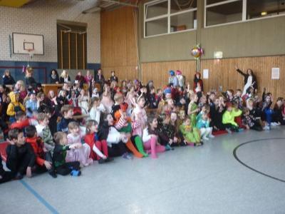 Fotoalbum Karneval in Herdringen