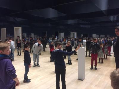 Fotoalbum Kunstmuseum