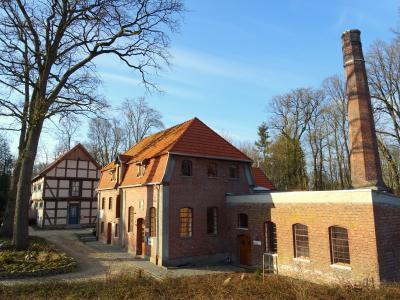 Fotoalbum Kohlgang mit Besichtigung des Industriedenkmals Bredemeyer