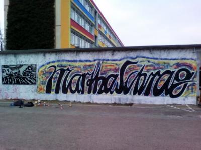 Fotoalbum Martha Schrag