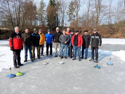 Fotoalbum Wintermeisterschaft 2018