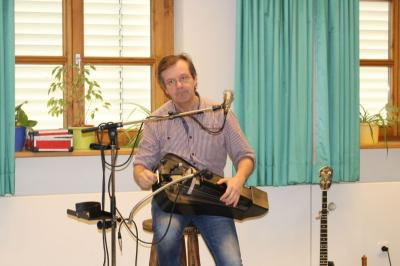 Fotoalbum Instrument in der Grundschule 2018