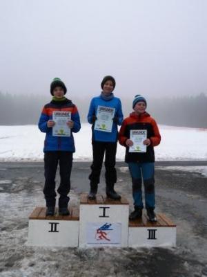Fotoalbum Schulmeisterschaften im Wintersport