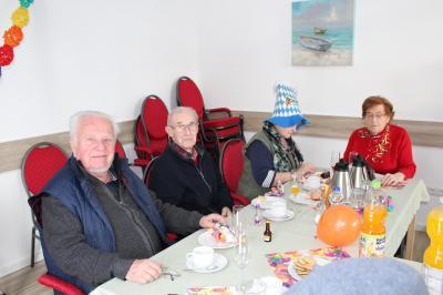 Fotoalbum Fasching im Haus Achtern de Windmoehl