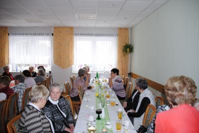 Fotoalbum FRauentagsfeier in der AWO Begegnungsstätte in Perleberg