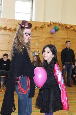 Fotoalbum Saldrianer und Schüler der Havelschule feiern gemeinsam Fasching 2018