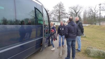 Fotoalbum Sportreise in die Partnergemeinde Vinor