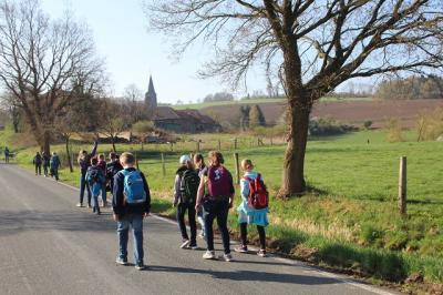 Fotoalbum Wanderung zum Kloster Oelinghausen