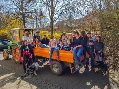 Fotoalbum Umwelttag 2018