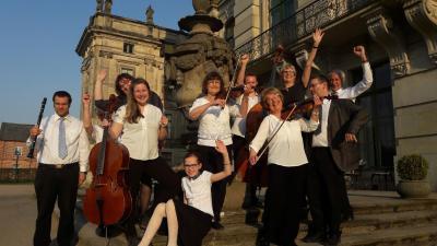 Fotoalbum Frühlingssingen mit Musica Mia