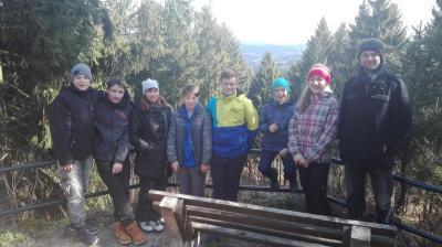 Fotoalbum Wandern, Museum, Höhlenbesichtigung und Aktionstag Garsitz mit Jdl aus Königsee- Rottenbach