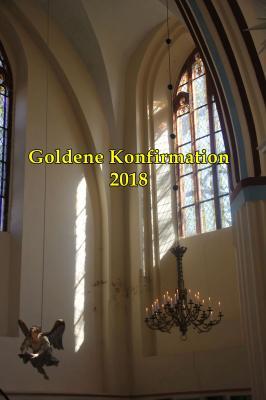 Fotoalbum Goldene Konfirmaion 2018
