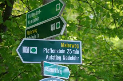 Fotoalbum Käferwandertag am 28. April 2018