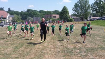 Fotoalbum Kinderleichtathletiksportfest in Arnstorf