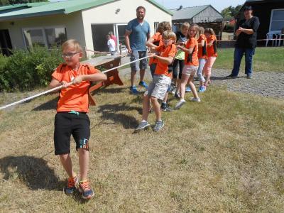 Fotoalbum 1. Platz beim Ruder-Ergo-Cup in Havelberg