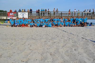 Fotoalbum 27. BeachCup