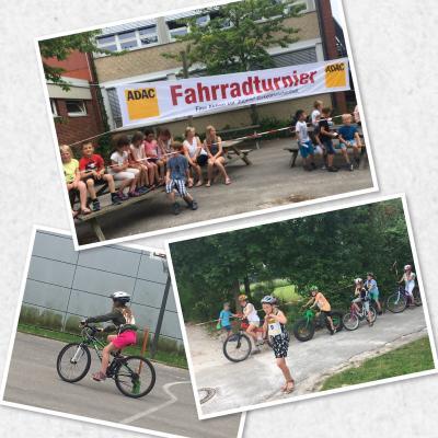 Fotoalbum 36. ADAC-Fahrradturnier