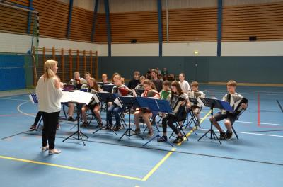 Fotoalbum Kinderfest in Schulzendorf